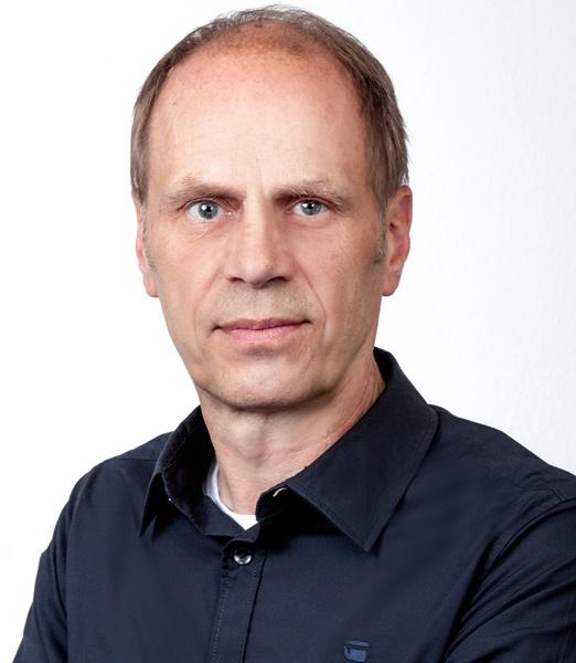 Jan Laubacher