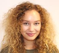 Marie-Sophie Schwarzlos